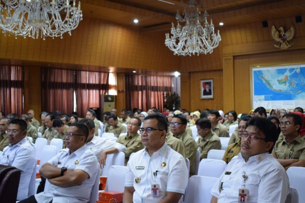 Reformasi Birokrasi Dapat Ciptakan Sistem Tata Kelola Pemerintah Yang Baik