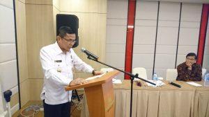Pejabat dan Pegawai Kemenko Polhukam Cegah Korupsi Melalui Unit Pengendalian Gratifikasi