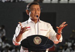 Menko Polhukam Ajak Kepala Desa dan Perangkat Desa Sukseskan Pemilu Serentak