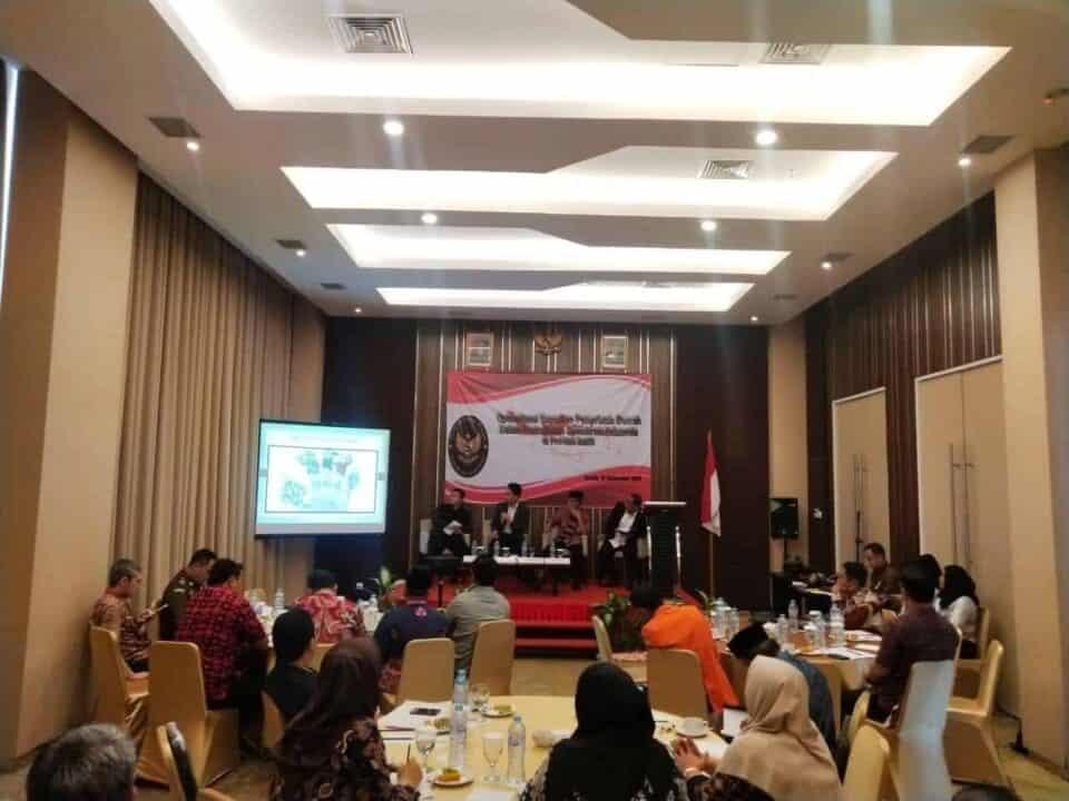 86 Persen Masyarakat Menilai Demokrasi Merupakan Sistem Paling Cocok Untuk Indonesia