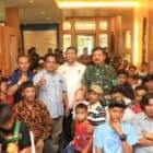 Menko Polhukam Kembali Minta Seluruh Masyarakat di Papua Bersatu Sebagai Bangsa Indonesia