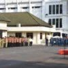 Deputi Bidkor Kamtimas Kemenko Polhukam Pimpin Upacara Peringatan Hari Bela Negara
