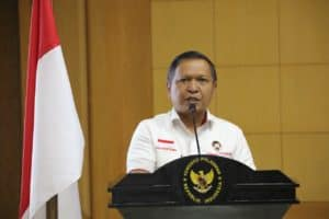 Kemenko Polhukam Sosialisasikan Sanksi Bagi Pelaku Pungli di Lingkugan Internal Kementerian